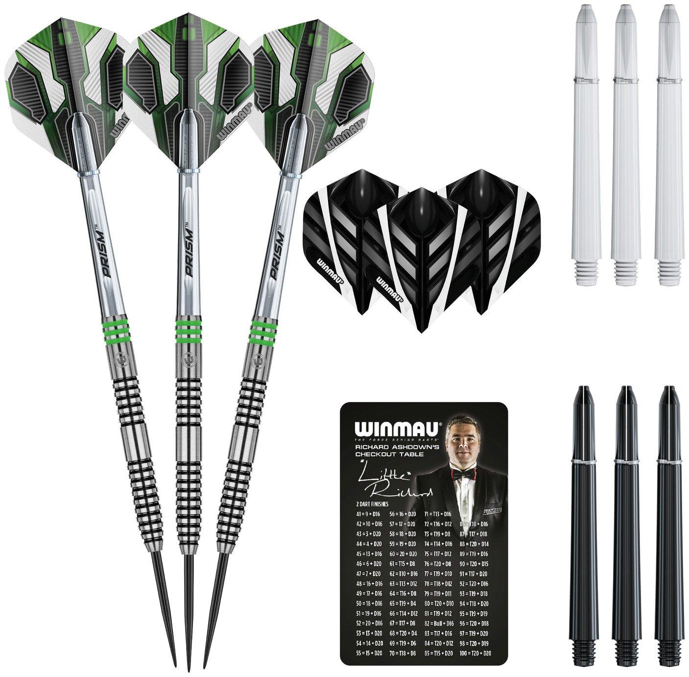 Winmau Daryl Gurney 23G Tungsten Darts