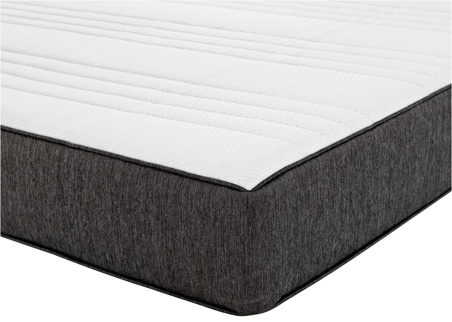 Argos Home Elite Memory Foam Double Mattress