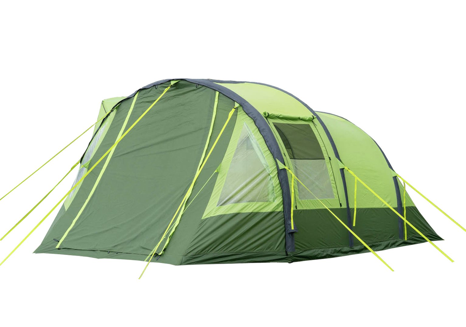 Olpro Abberley XL Breeze 4 Berth Tent