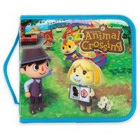 PowerA Animal Crossing Nintendo DS Folio Case
