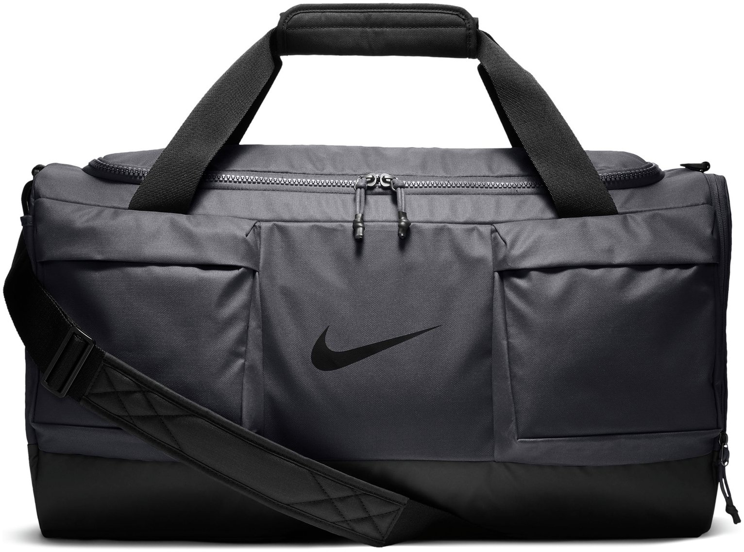 Nike Vapor Power Medium Grey Holdall