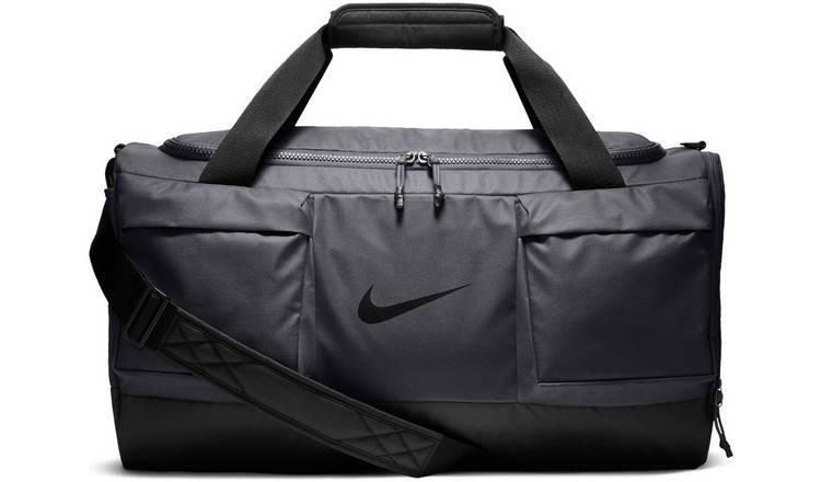 de56d8fae Buy Nike Vapor Power Duffle Bag - Grey | Gym bags | Argos