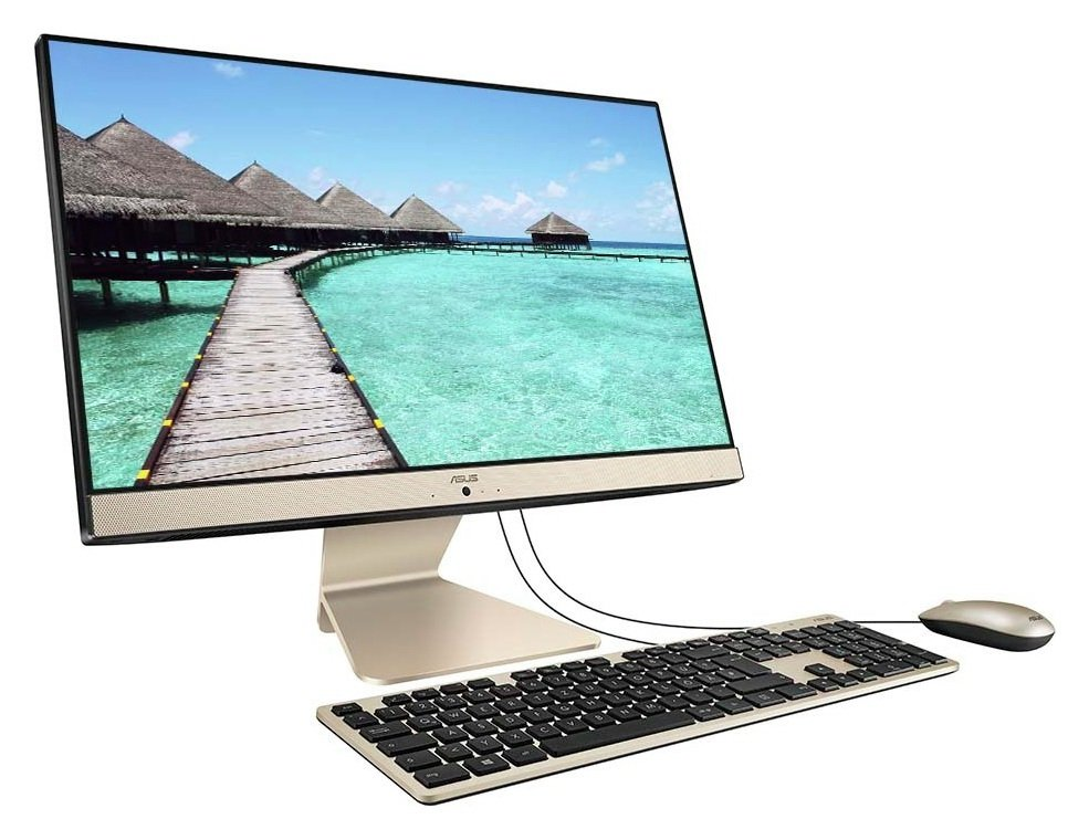 ASUS Vivo V222 Intel Pentium 4GB 1TB All-in-One PC Reviews
