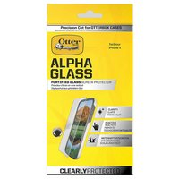 Otter Box Alpha Glass iPhone X Screen Protector