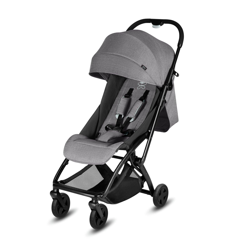 CBX Etu Compact Travel Pushchair - Comfy Grey