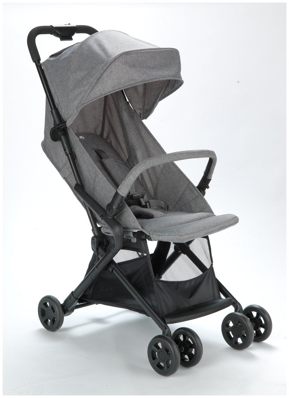 Cuggl Lightweight Stroller - Grey