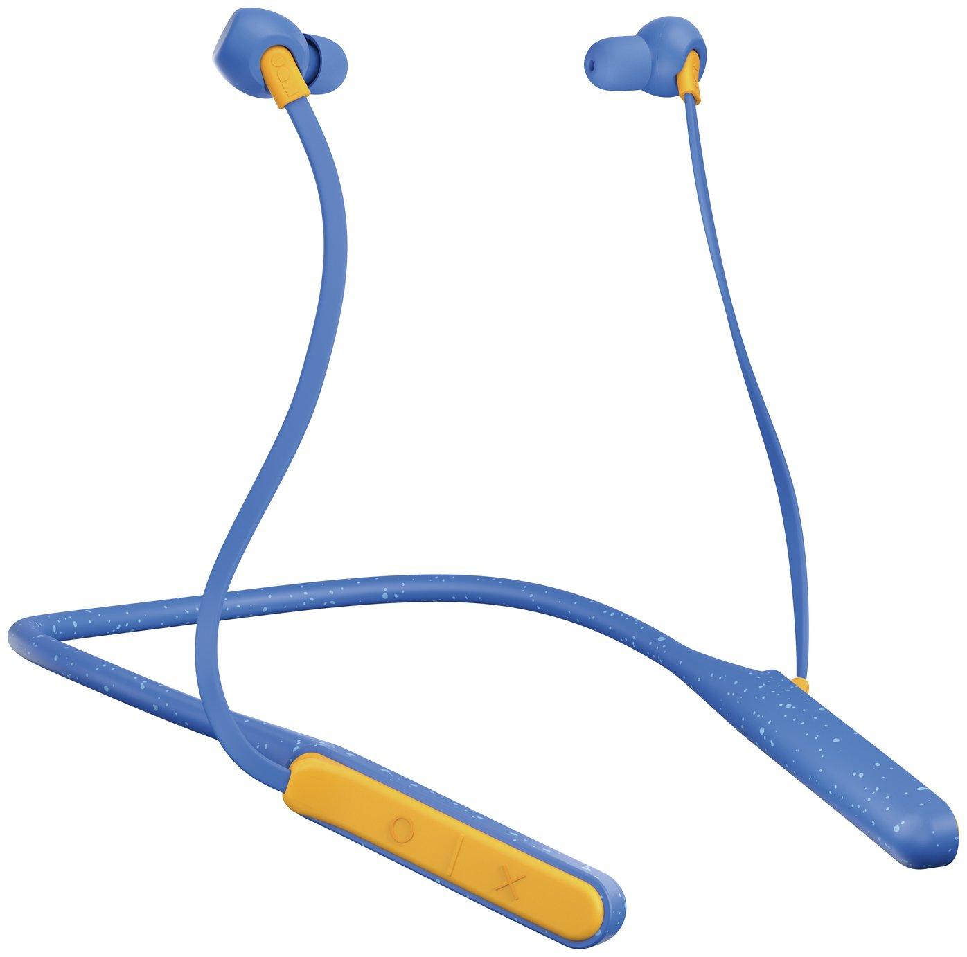 Jam Tune In-Ear Bluetooth Headphones - Blue