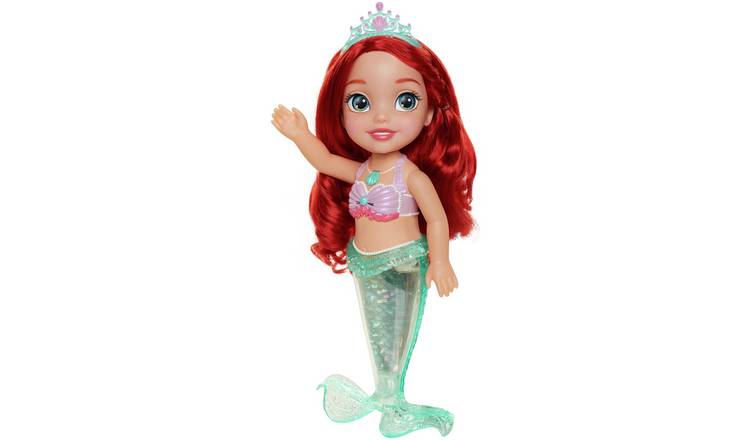 Disney Princess Sing and Sparkle Ariel Doll