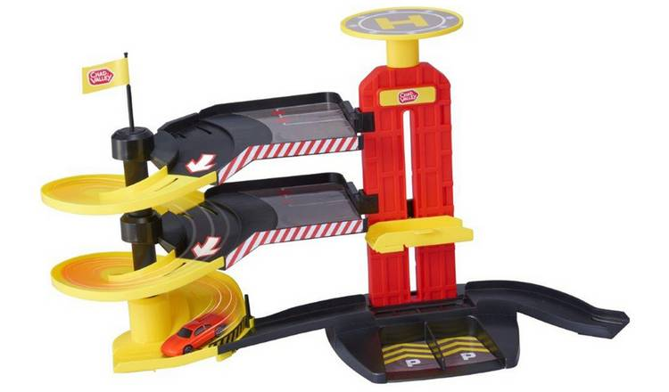 Buy Chad Valley Park Drive With 1 Car Limited Stock Toys And