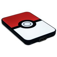 Pokemon Pokeball 5000 mAh Portable Power Bank
