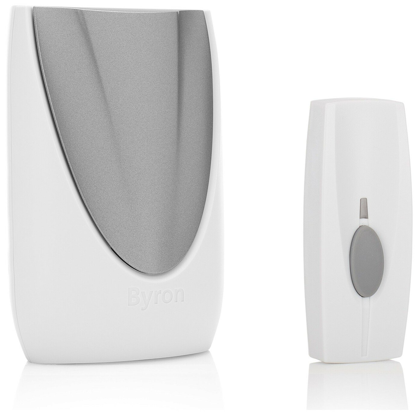 Byron BY216 125m Wireless Plug In Doorbell