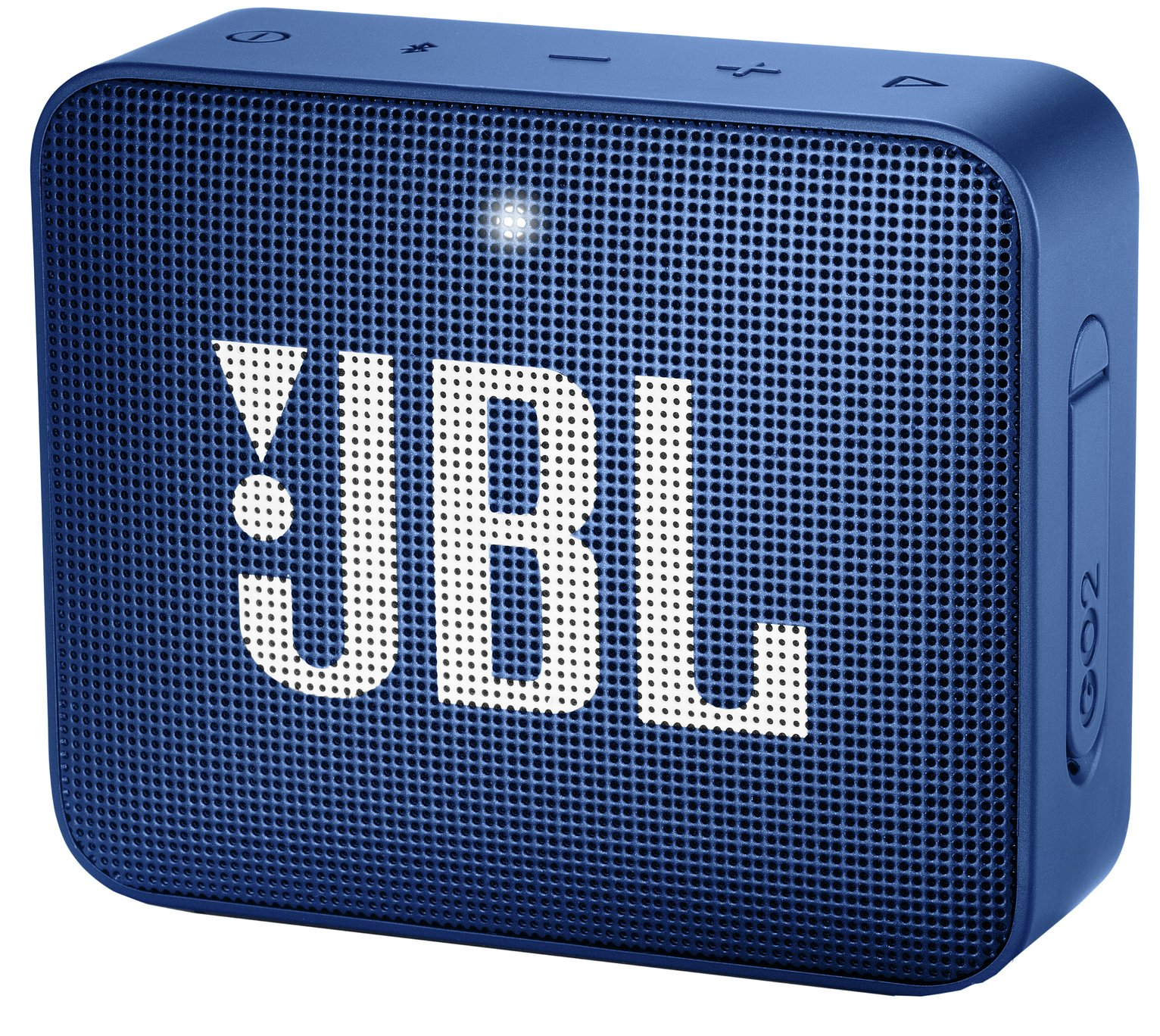 JBL Go 2 Portable Wireless Speaker - Blue