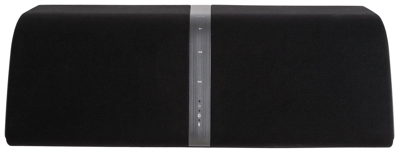 Blaupunkt BPS3 Bluetooth Speaker - Black