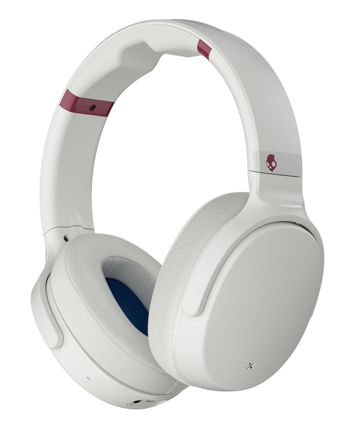 Skullcandy Venue Over-Ear Wireless Headphones - White