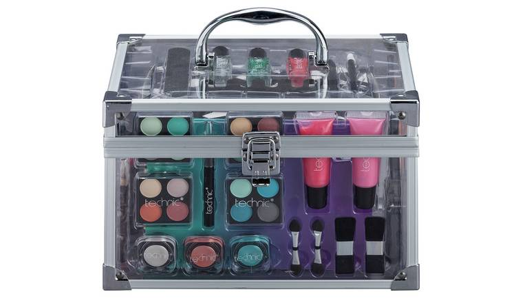 Technic Professional Beauty Case