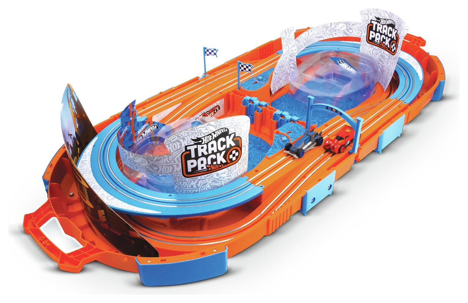 Buy Hot Wheels Carry Case Toy Cars Vehicles And Sets Argos