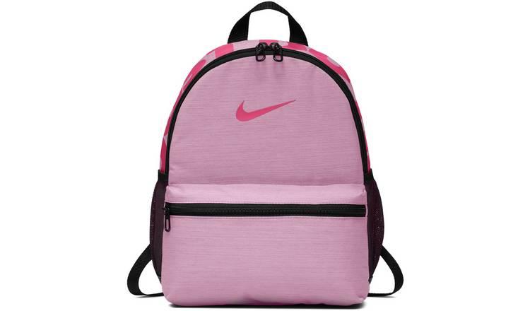 Buy Nike Kids Mini Backpack - Pink