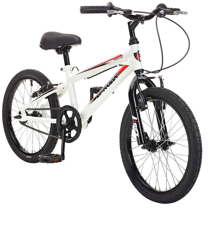 Piranha Uproar 18 Inch Rigid Kids Mountain Bike