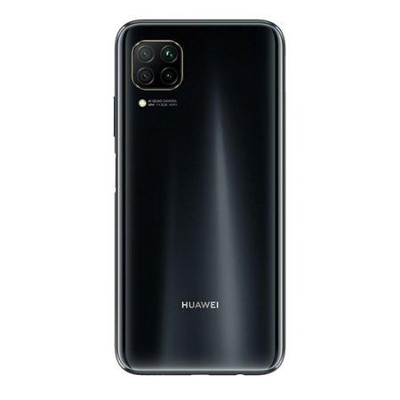 SIM Free Huawei P40 Lite 128GB Mobile Phone - Black
