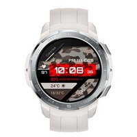 HONOR GS Pro Smart Watch - White