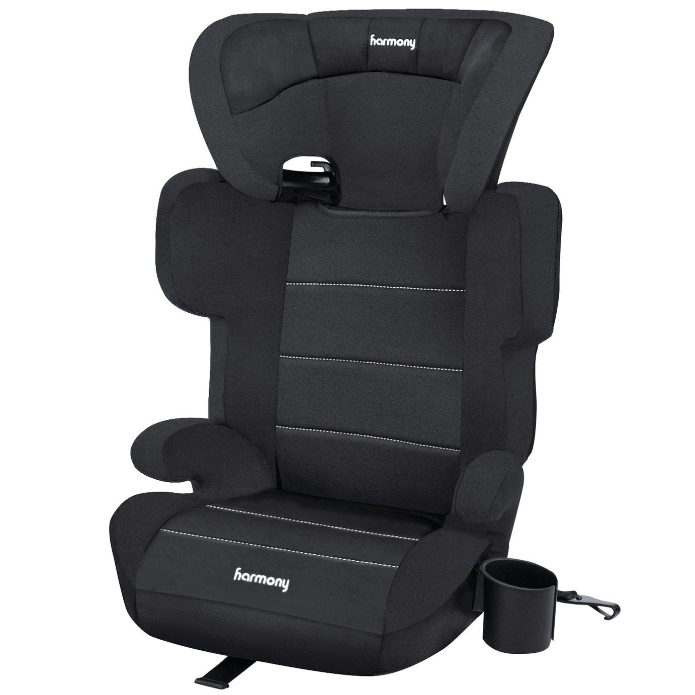 Harmony Elite with Soft-Latch ISOFIX Group 2/3 Car Seat