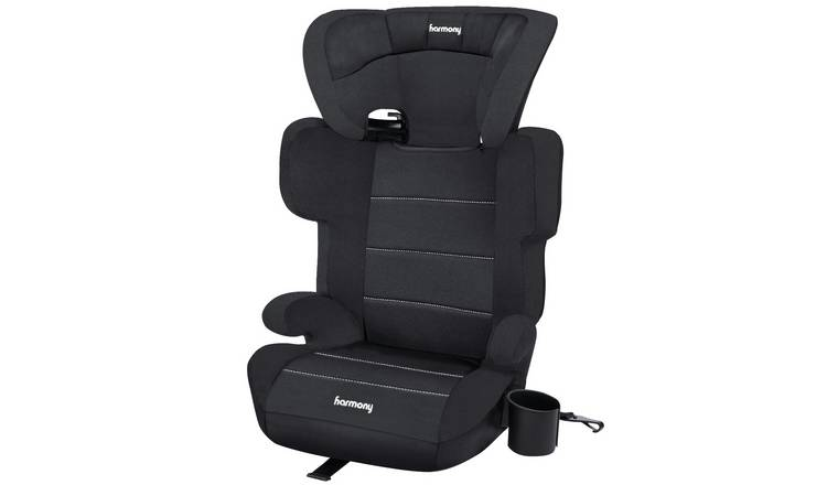 Harmony Elite with ISOFit Group 2/3 Car Seat