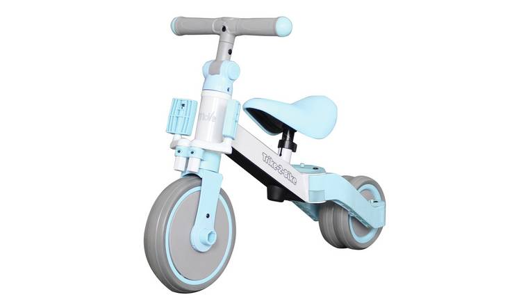 U Move 2-in-1 Trike And Bike