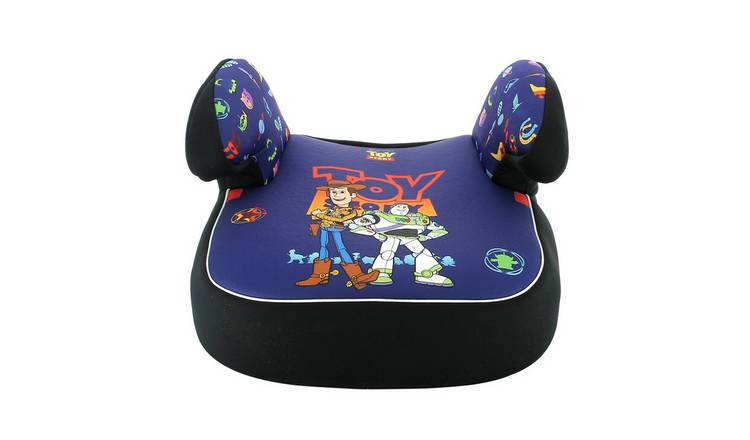Disney Toy story SP Dream Booster Group 2/3 Booster Car Seat