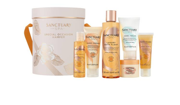 Sanctuary Spa Special Occasion Hamper Gift Set