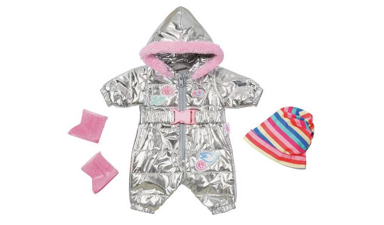BABY born Deluxe Snowsuit