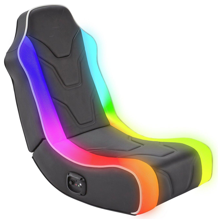 X Rocker Chimera RGB Neo Motion Stereo LED Gaming Chair