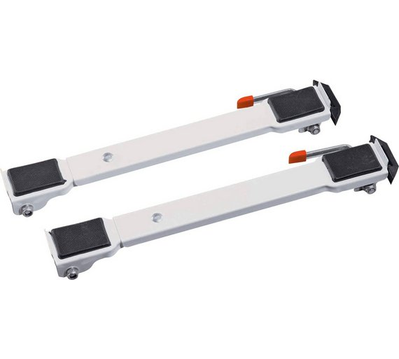 Buy Argos Home Set of 2 Guider Rider Appliance Rollers | Large ...