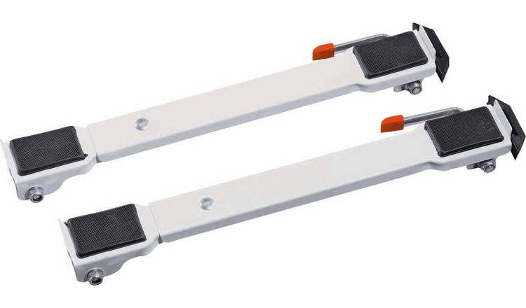 Argos Home Set of 2 Guider Rider Appliance Rollers
