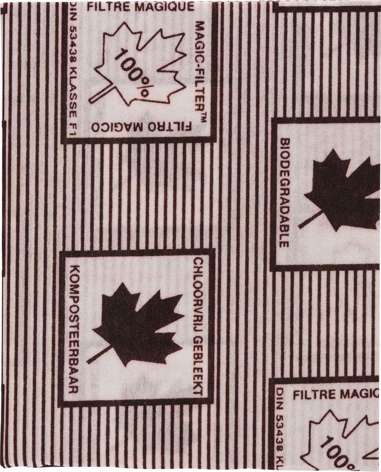 Image of HOME - Cooker Hood Filters - Set of 6