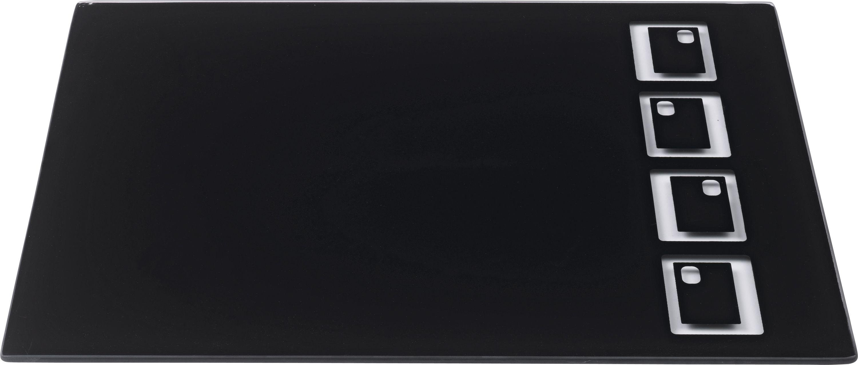 Image of HOME - Oblong Glass Worktop Saver