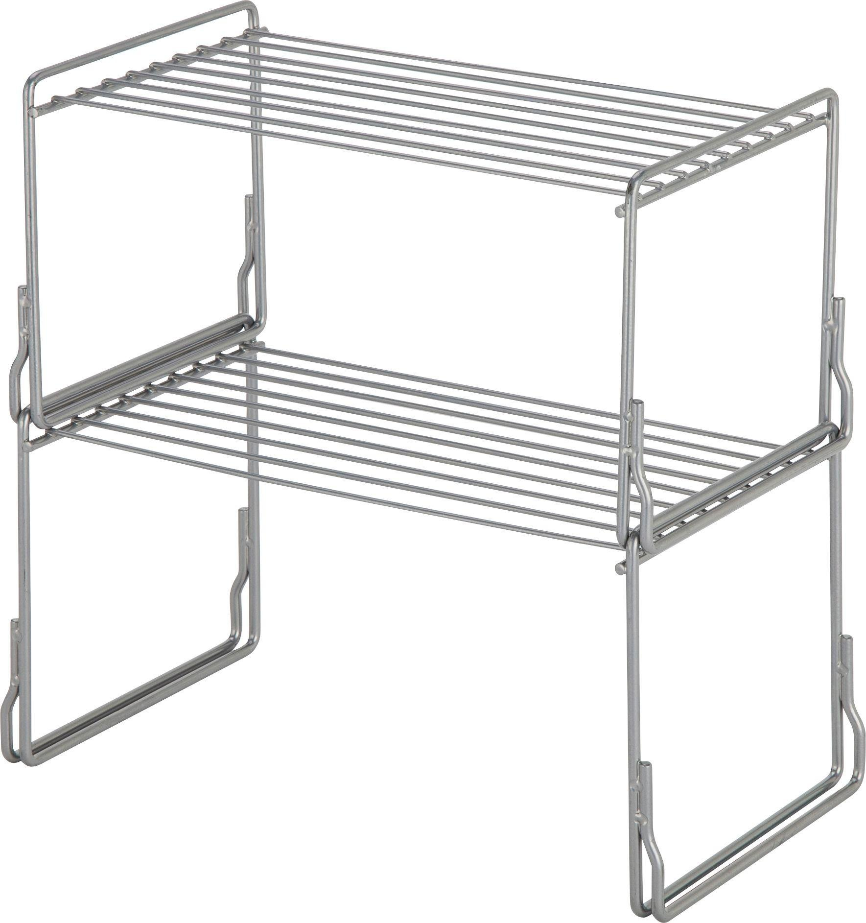Image of HOME - Steel Cupboard Storage Solution