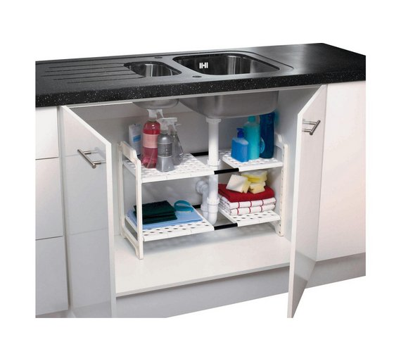 Kitchen Sink Organisers Uk