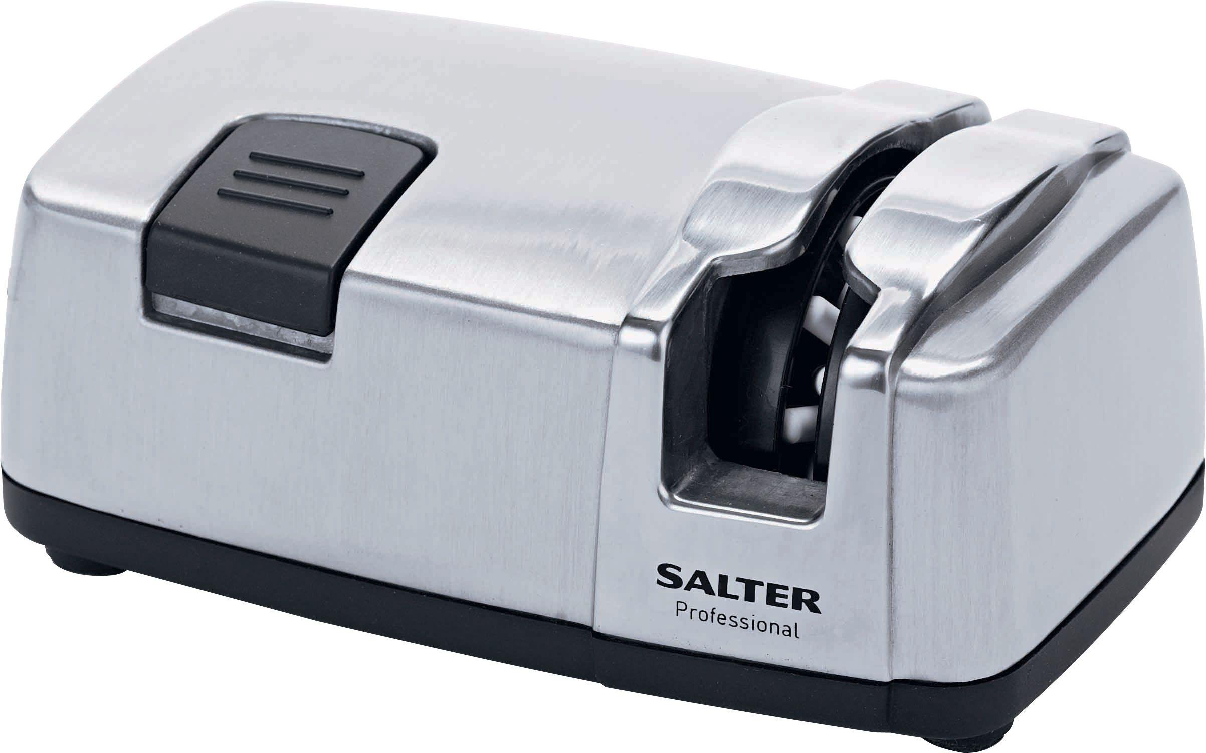salter electronic knife sharpener - Knife Sharpener