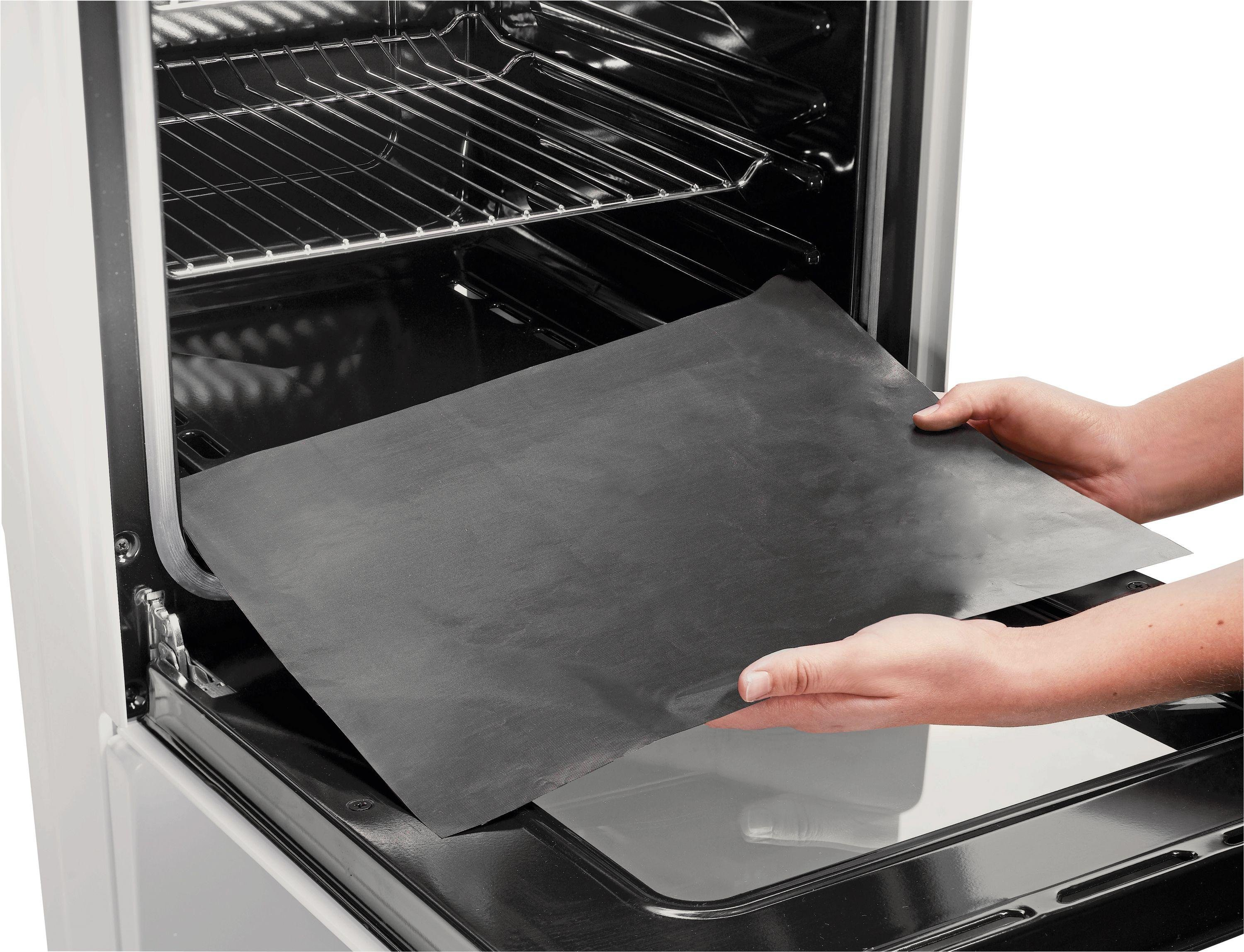 Image of HOME - Cuisinier Pack of 3 Oven Liners