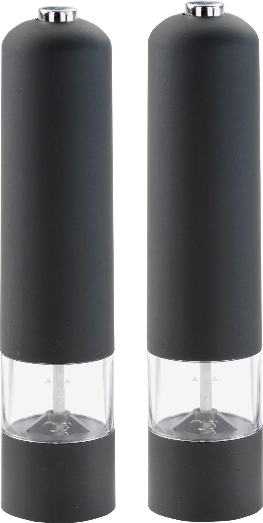 Image of Collection - Electronic Salt and Pepper Mills