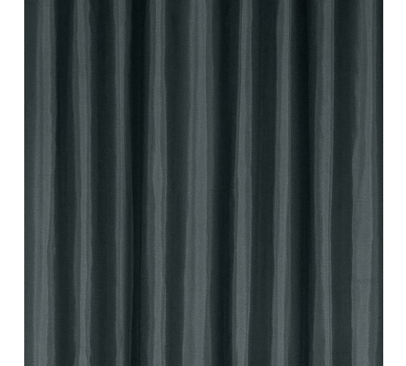 ColourMatch Plain Shower Curtain
