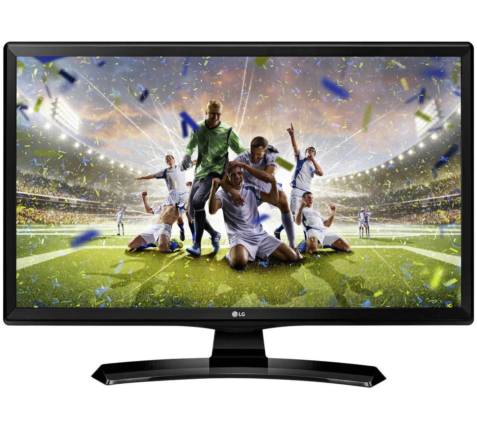LG 22 Inch 22TK410V-PZAEK Full HD TV