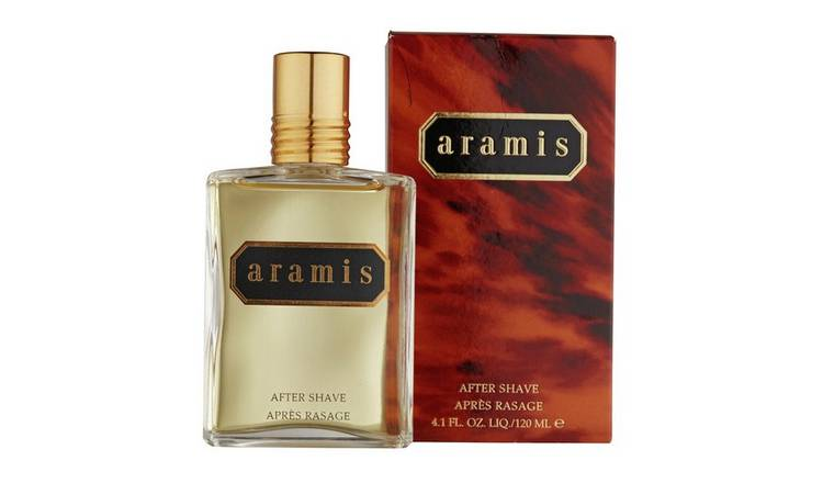 Buy Aramis Classic Aftershave For Men 120ml Men S Fragrance Argos