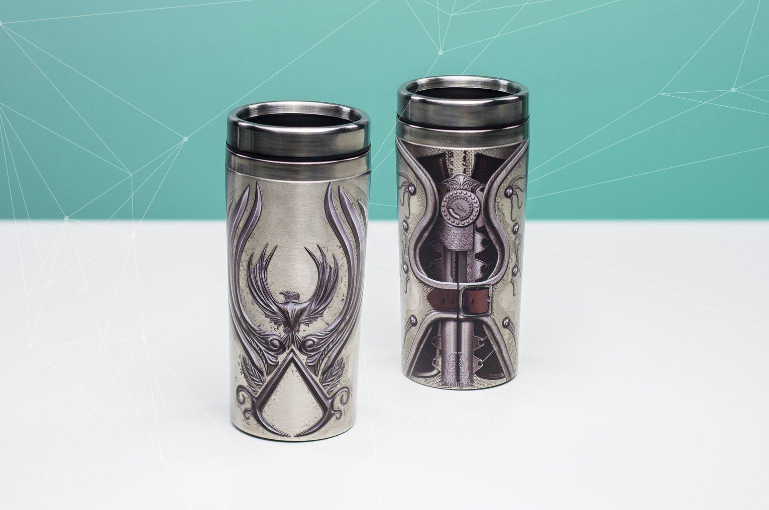 Image of Assassin's Creed Travel Mug