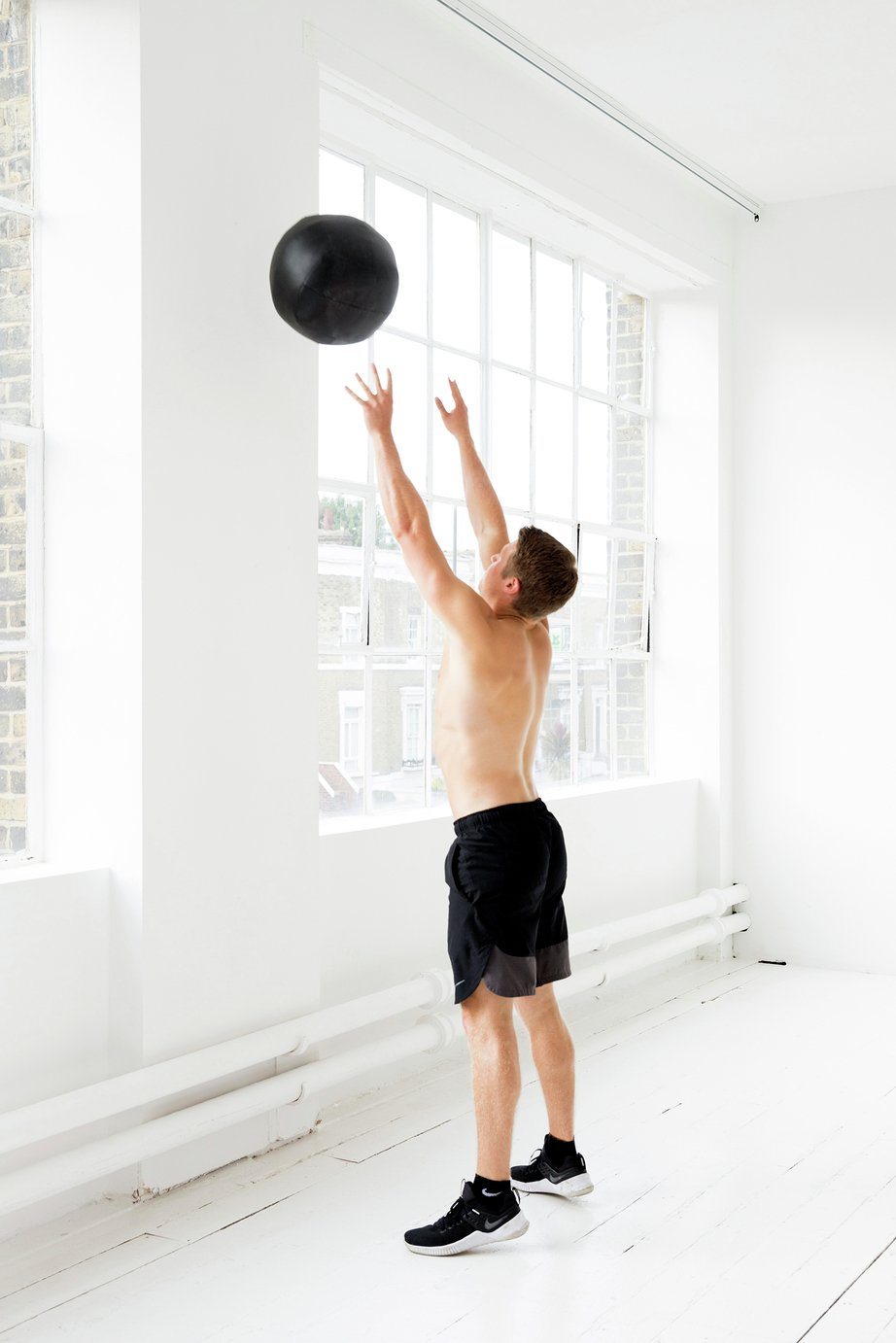 Men's Health Wall Ball - 6kg
