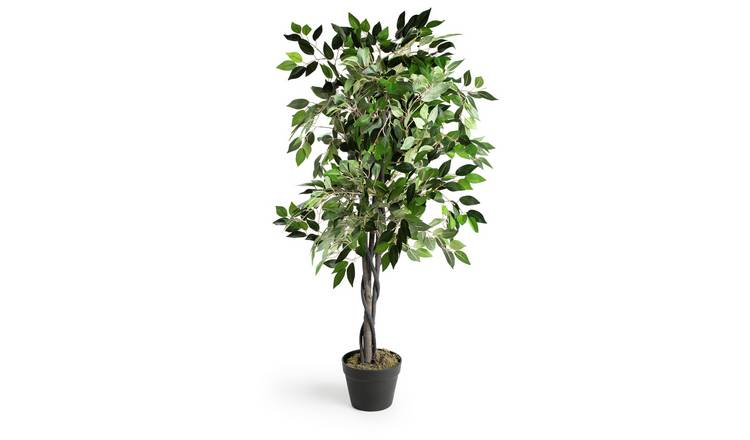 Ficus Artificial Flower Arrangement