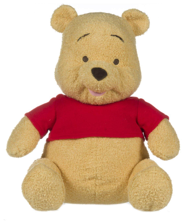 Winnie the Pooh 20inch Winnie Soft Toy