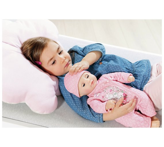Baby Annabell My first Baby Annabell Baby Fun For Younger ...