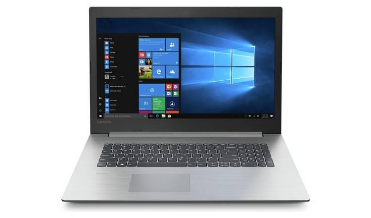 826ebee281 Buy Lenovo IdeaPad 330 15.6 Inch AMD A9 8GB 1TB Laptop - Grey ...