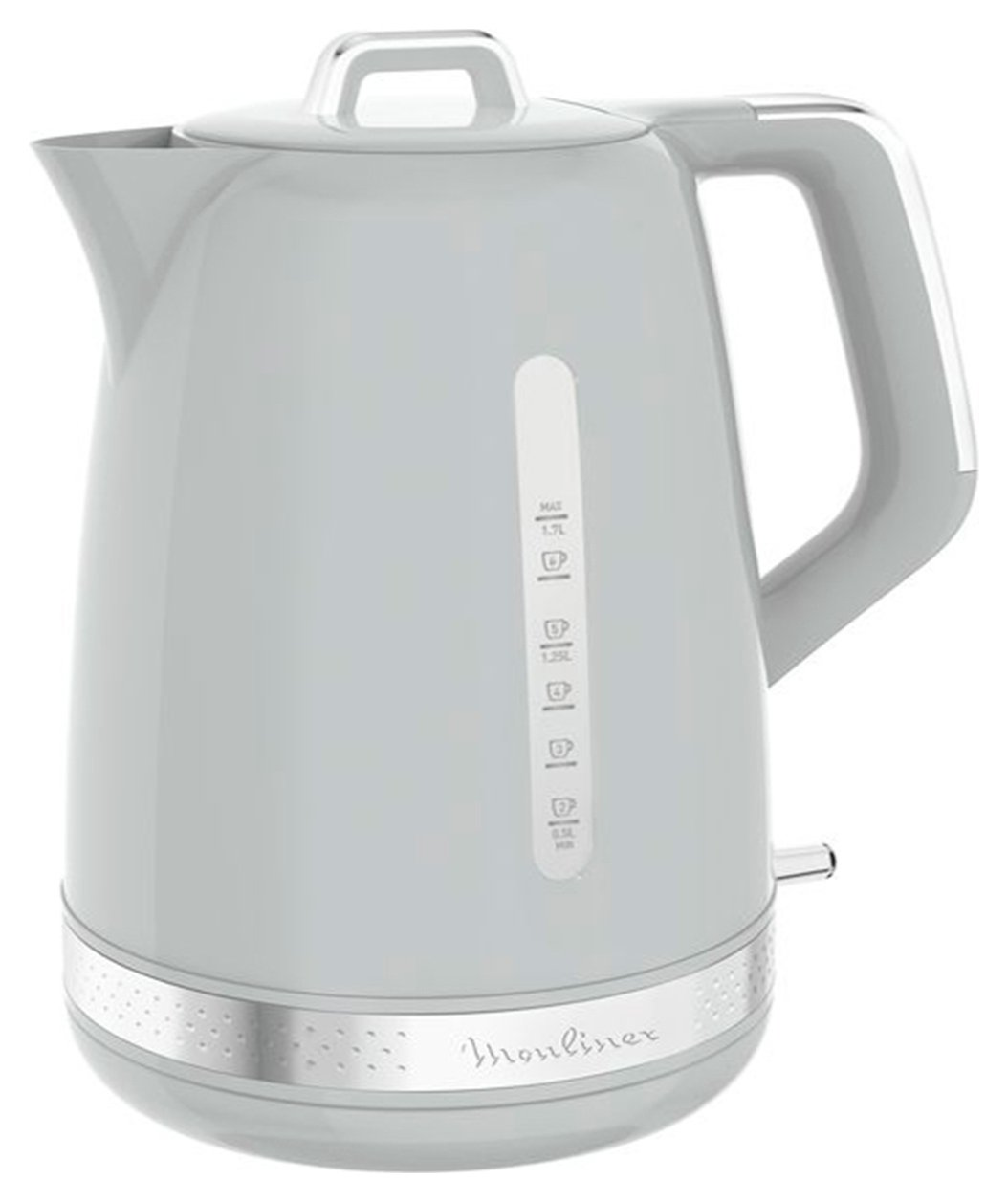 Moulinex 7211003095 Kettle - Pepper